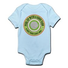 Purl Up Infant Bodysuit