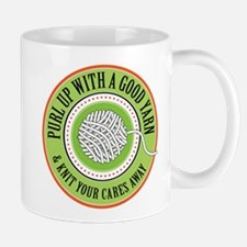 Purl Up Mug