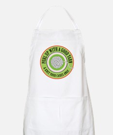 Purl Up Apron