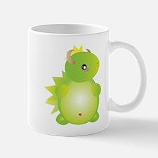 DragonB Character Mug