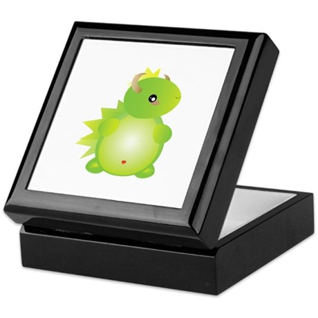 DragonB Character Keepsake Box