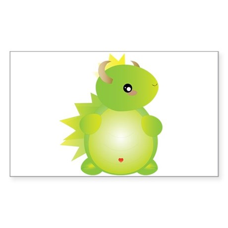 DragonB Character Sticker