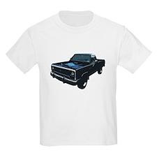 Dodge Power Ram Pickup Truck T-Shirt