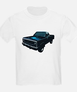 Dodge Power Ram Pickup Truck T-Shirt