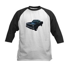 Dodge Power Ram Pickup Truck Baseball Jersey