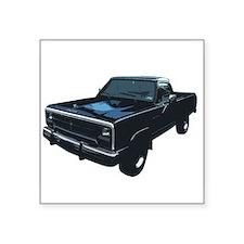 Dodge Power Ram Pickup Truck Sticker