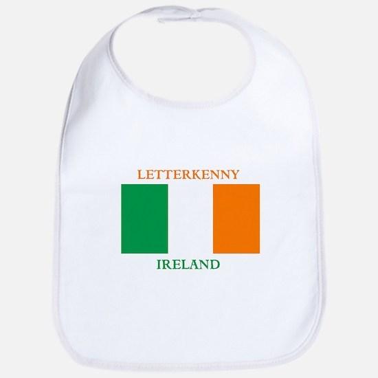 Letterkenny Ireland Bib