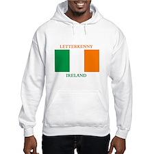 Letterkenny Ireland Hoodie