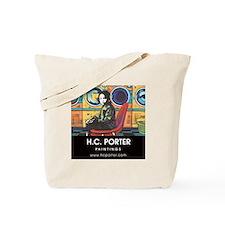 Tote Bag (Candace at the JJac)