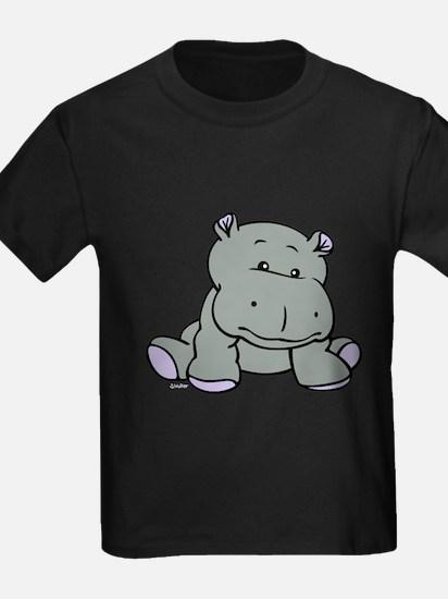 Hippo Baby T
