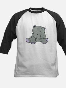 Hippo Baby Tee