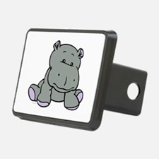 Hippo Baby Hitch Cover