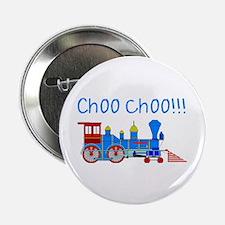 """choo choo! 2.25"""" Button"""
