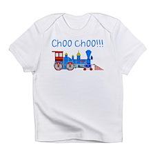 choo choo! Infant T-Shirt