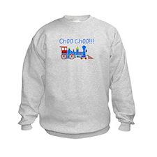 choo choo! Sweatshirt