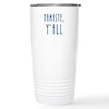 Namaste Yall Travel Mug
