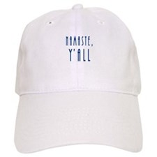 Namaste Yall Baseball Baseball Cap