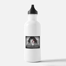 Rest in Heaven Kathryn, Visage Bella Water Bottle