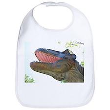 Tyrannosaurus T-Rex Dinosaur Bib