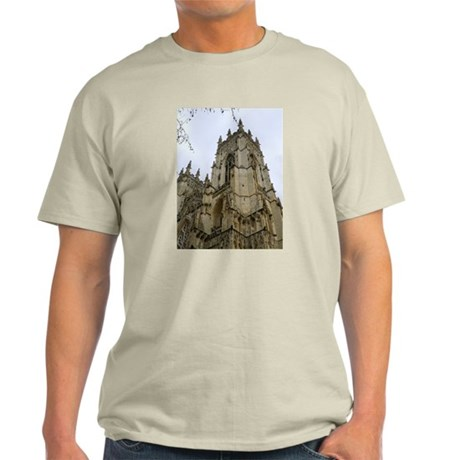 Detail Of York Minster T-Shirt