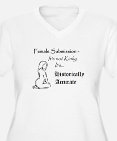 Female Submission is Historically Accurate Plus Si