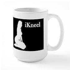 iKneel 2 - BDSM Slave Design Mug