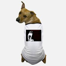 Submissive Feminism - BDSM Design Dog T-Shirt