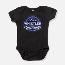 Whistler Midnight Baby Bodysuit