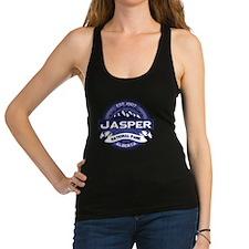 Jasper NP Midnight Racerback Tank Top
