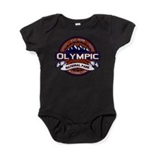 Olympic NP Vibrant.png Baby Bodysuit
