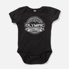 Olympic Ansel Adams Baby Bodysuit