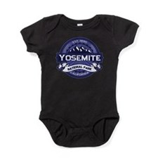 Yosemite Midnight Baby Bodysuit