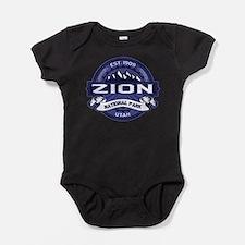 Zion Midnight Baby Bodysuit