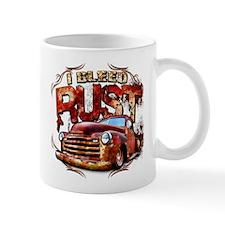 I Bleed Rust Mug