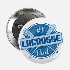 "# Lacrosse Dad 2.25"" Button (10 pack)"