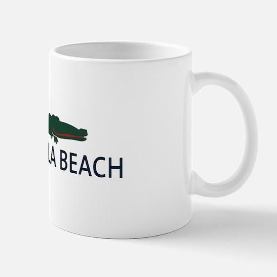 Pensacola Beach - Alligator Design. Mug