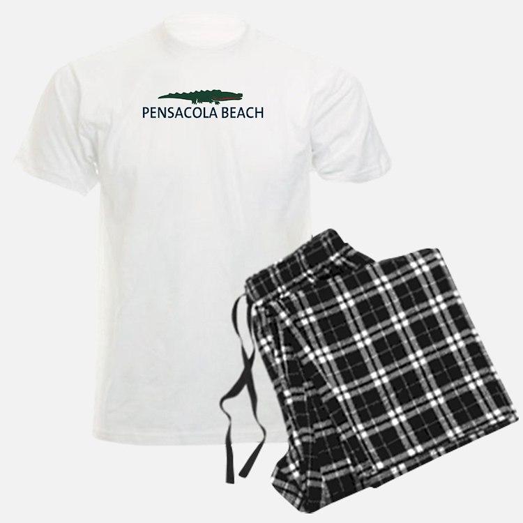 Pensacola Beach - Alligator Design. Pajamas