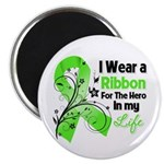 Ribbon Hero Non-Hodgkins 2.25