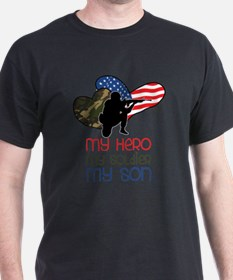 My Hero T-Shirt