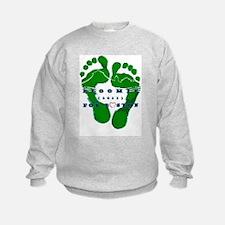 Bloomie for Boston Sweatshirt
