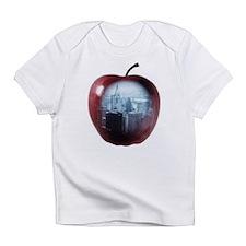 THE BIG APPLE Infant T-Shirt