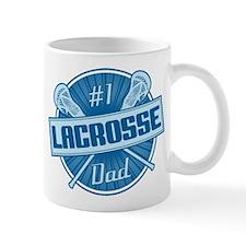 # Lacrosse Dad Small Mugs