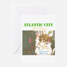 YOU'RE A DOLL. MEET ME IN ATLANTIC CITY. Greeting