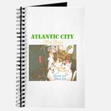 YOU'RE A DOLL. MEET ME IN ATLANTIC CITY. Journal