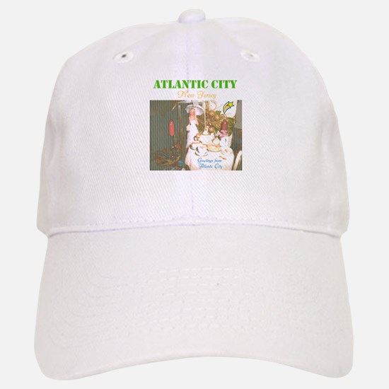 YOU'RE A DOLL. MEET ME IN ATLANTIC CITY. Baseball Baseball Cap