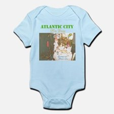 YOU'RE A DOLL. MEET ME IN ATLANTIC CITY. Infant Bo