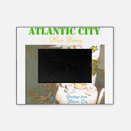 YOU'RE A DOLL. MEET ME IN ATLANTIC CITY. Picture Frame