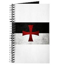 Templar Flag Journal