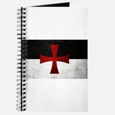 Templar Flag Journal