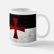 Templar Flag Mug